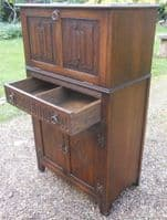 Cocktail Cabinet by Jaycee